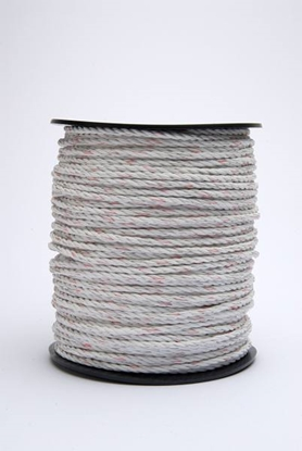 Picture of 200m x 6mm Turbocharge White Rope