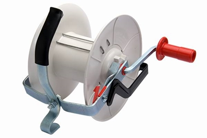 Picture of 3:1 Geared Reel