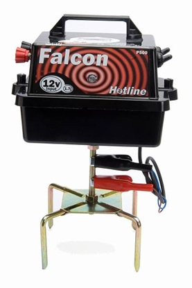 Picture of Falcon 12v Battery Energiser High Powered  18