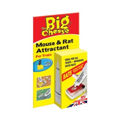 Picture of Mouse & Rat Attractant