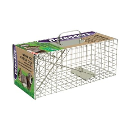 Picture of Animal Cage Trap - Small