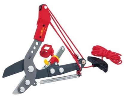 Picture of Multi-Change Adjustable Tree Loppers