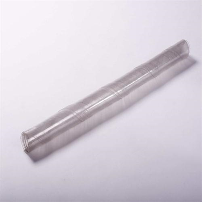 Picture of 60cm Spiral Guard Clear no Holes 38mm