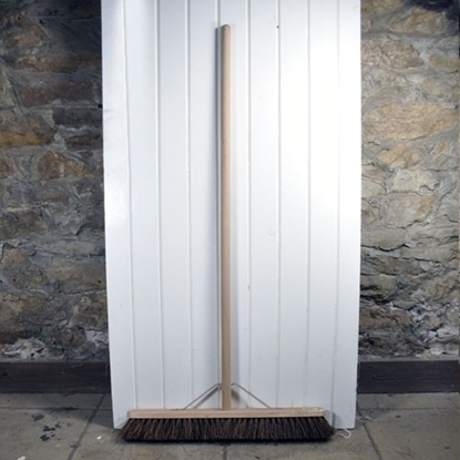 "Picture of 24"" Coco Broom (Soft)"