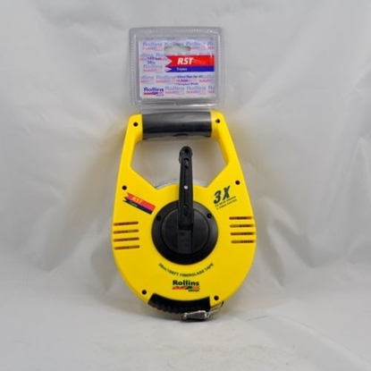 Picture of 30mtr Open Framed Measuring Tape