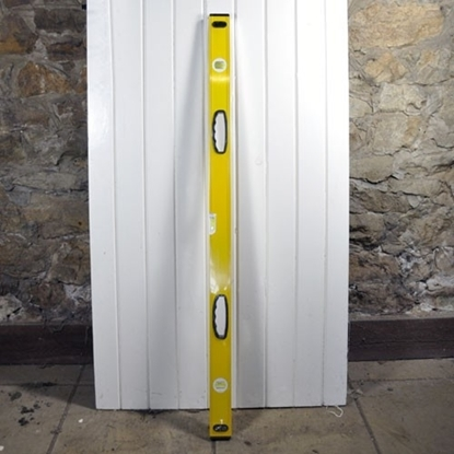 "Picture of 48"" Spirit Level"