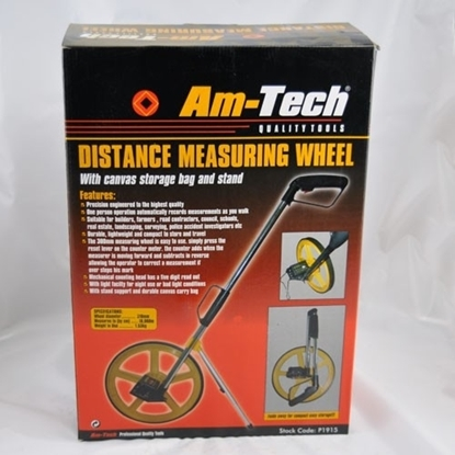 Picture of Measuring Wheel