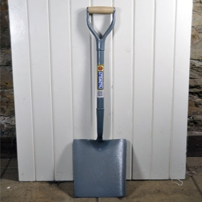 Picture of Taper Mouth Shovel