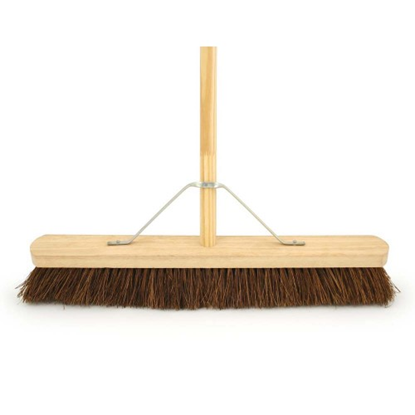 "Picture of 24"" Bass Broom (Hard)"