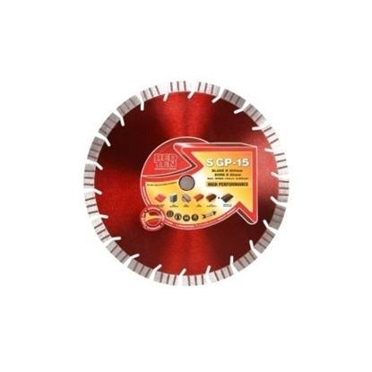 """Picture of 12"""" Diamond Cutting Disc"""
