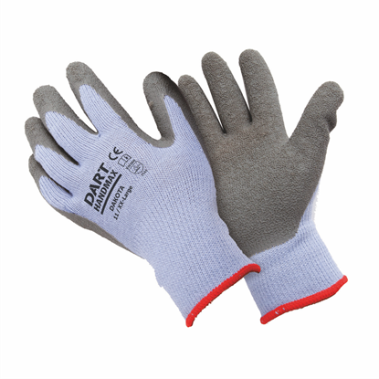 Picture of Handmax Grey Thermal Glove Size XL