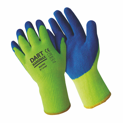 Picture of Handmax Neon Thermal Plus Glove Size XL