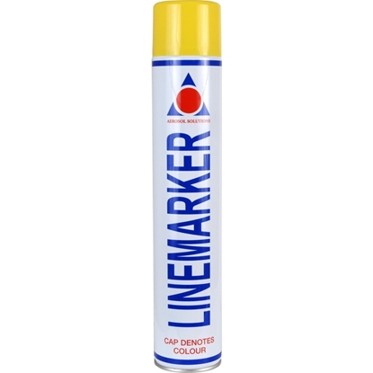 Picture of Spray Marker Yellow