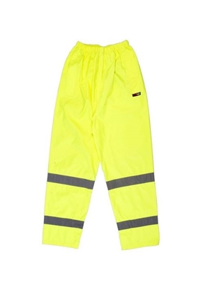 Picture of Hi-Viz Over Trousers Large