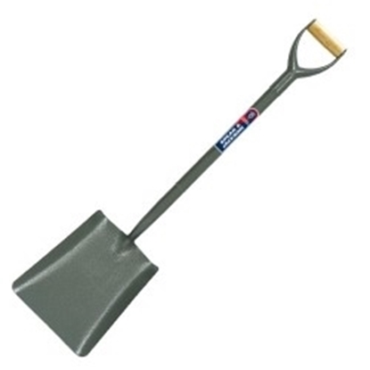 Picture of Square Mouth Shovel