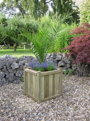 Picture of Rutland Large Planter 600mm x 600mm x 640mm