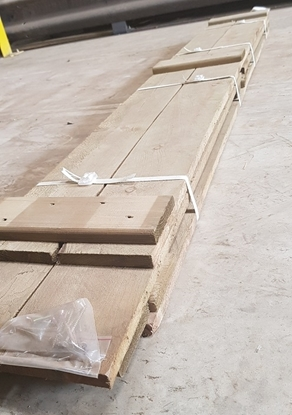 Picture of Loddington Raised Bed 1800mm x 1000mm x 250mm