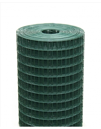 Picture of 30m x 25mm x 25mm x 19g Green Weldmesh