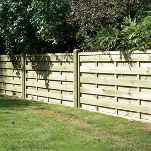 Picture for category Garden Fencing