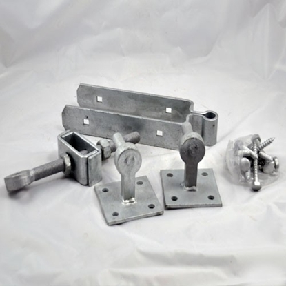 Picture of Adjustable Hook on Plate Sets