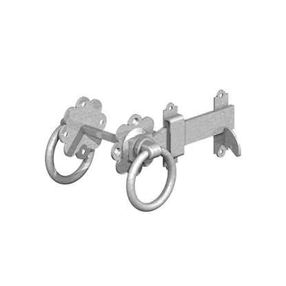 Picture of Ring Gate Latch
