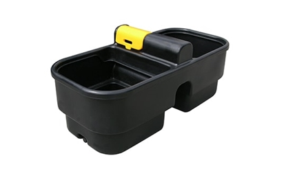 Picture of Double Reservoir Fast Fill Water Trough 400ltr