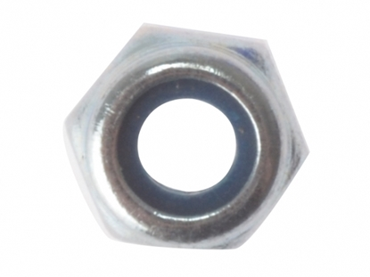Picture of M16 Nut & Nylon Insert & Washer (4pp)