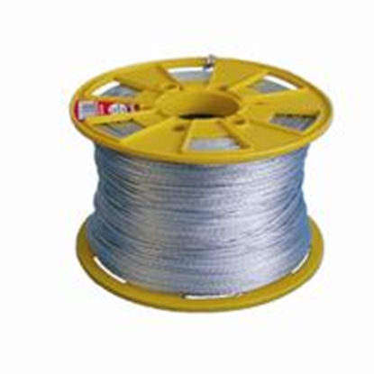 Picture of 400mtr 7 Strand Galv Wire