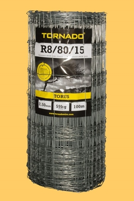 Picture of Tornado 250m R8/80/15 Stock Net (X Knot) HT
