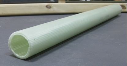 Picture of 60mm Wrap around Tree Guard 50mm Opaque