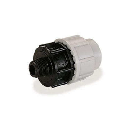 """Picture of 20mm x 1/2"""" Male Adaptor"""