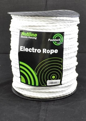 Picture of 200mtrs x 6mm Paddock Rope