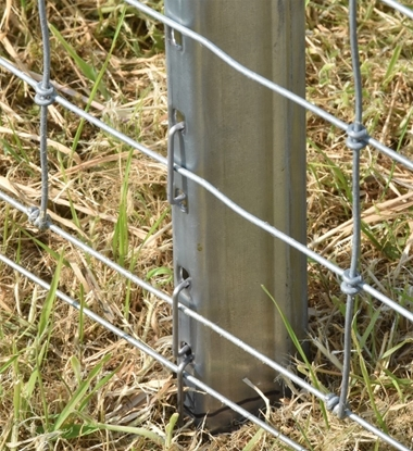 Picture of Box(1000) Staple Clips for Versalok Int Posts