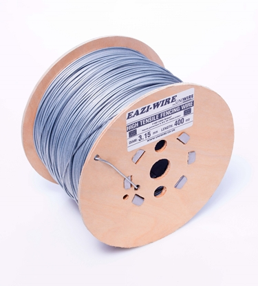 Picture of EaziWire Spool 25kg 600m x 2.5 HT Line Wire