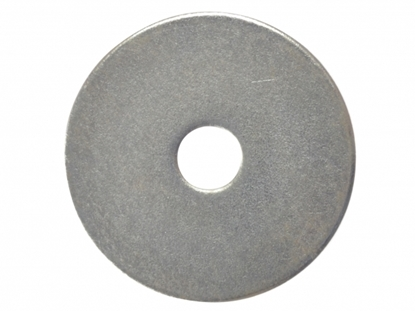 Picture of M12 x 40mm Flat Washer 6PP