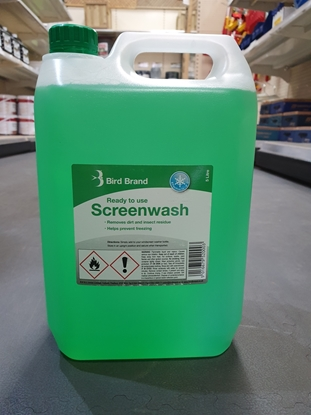 Picture of 5 Lt Ready mixed Screen Wash