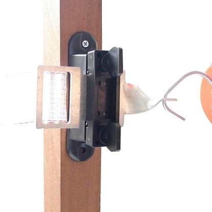 Picture of Gate Handle Anchor for Tape