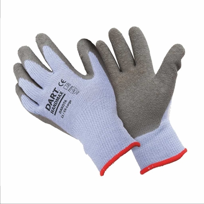 Picture of Handmax Grey Thermal Glove Size Large