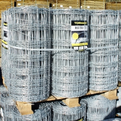 Picture of Tornado 100m R8/80/15 HT X-Knot Netting