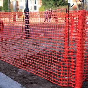 Picture for category Site Fencing