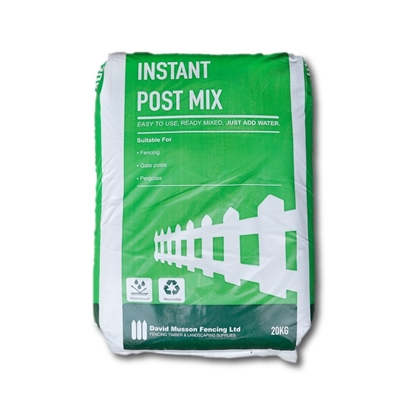 Picture of Fine Insta Post Mix 20kg