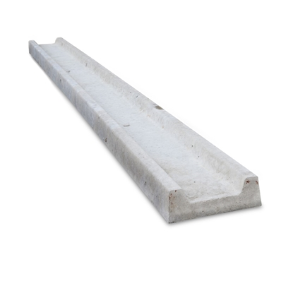 Picture of Concrete Gravel Board 1830mm x 150mm x 50mm