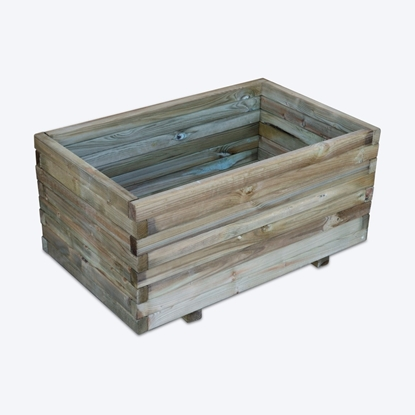 Picture of Somerby Large Planter 800mm x 500mm x 330mm