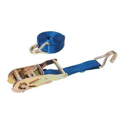 Picture of 4m x 5 Ton x 50mm Ratchet Strap