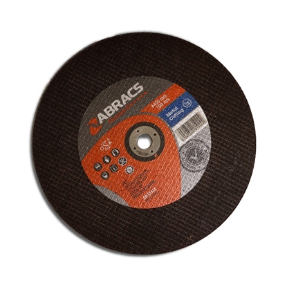 """Picture of 12"""" Metal Cutting Disc"""