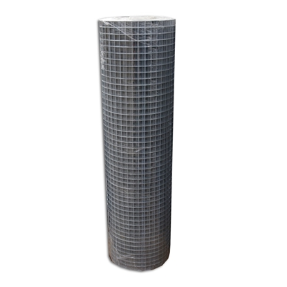 Picture of 10m x 900 x 25 x 25 x 19g Galv Weldmesh